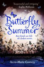 BUTTERFLY SUMMER  Paperback
