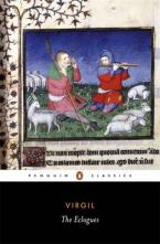 PENGUIN CLASSICS : THE ECLOGUES -- SPECIAL PRICE -- Paperback B FORMAT