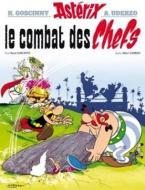 ASTERIX LE COMBAT DES CHEFS HC