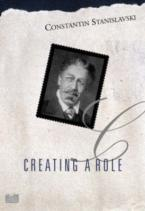 CREATING A ROLE  Paperback