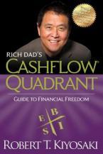 RICH DAD'S CASHFLOW QUADRANT  Paperback