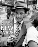 RAYMOND CHAUCHETIER'S NEW WAVE HC