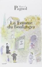 LA FEMME DU BOULANGER POCHE