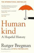 HUMANKIND A HOPEFUL HISTORY TPB