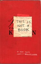 THIS IS NOT A BOOK  Paperback