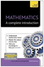 MATHEMATICS : A COMPLETE INTRODUCTION Paperback