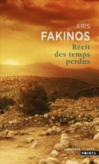 RECIT DES TEMPS PERDUS