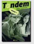 TANDEM 1 CAHIER