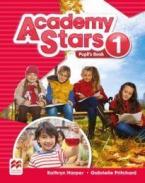 ACADEMY STARS 1 STUDENT'S BOOK