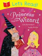 LET'S READ: PRINCESS AND WIZARD Paperback