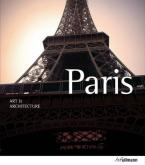 ART AND ARCHITECTURE : PARIS Paperback