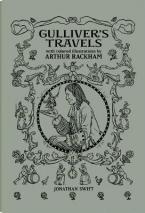 GULLIVER'S TRAVELS (CALLA EDITIONS) HC