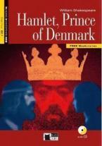 R. SHAKESP. 4: HAMLET PRINCE OF DENMARK B2.1 (+ AUDIO CD-ROM)