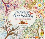 THE STORY ORCHESTRA OF FOUR SEASONS IN ONE DAY  HC