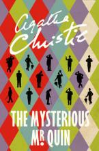 THE MYSTERIOUS MR QUIN  Paperback