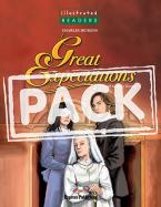 ELT IR 4: GREAT EXPECTATIONS (+ CD)