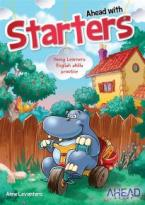 AHEAD WITH STARTERS STUDENT'S BOOK (YOUNG LEARNERS ENGLISH SKILLS PRACTICE) 2018