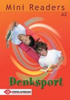 MINI READERS : DENKSPORT A2