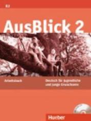 AUSBLICK 2 ARBEITSBUCH (+ CD)
