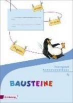 BAUSTEINE : Trainingsheft 4 Paperback