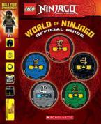 LEGO NINJAGO : WORLD OF NINJAGO Paperback