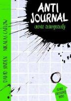ANTI JOURNAL Paperback