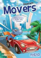 AHEAD WITH MOVERS STUDENT'S BOOK (YOUNG LEARNERS ENGLISH SKILLS PRACTICE) 2018