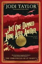 JUST ONE DAMNED THING AFTER ANOTHER Paperback