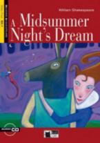 R&T. 4: MIDSUMMER NIGHT'S DREAM (+ CD)