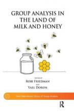 GROUP ANALYSIS IN THE LAND OF MILK AND HONEY  Paperback