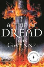A TIME OF DREAD Paperback