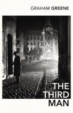 THE THIRD MAN AND THE FALL  Paperback