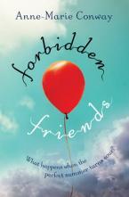 FORBIDDEN FRIENDS  Paperback
