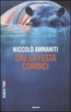CHE LA FESTA COMINCI Paperback B FORMAT