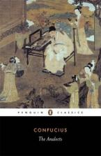 PENGUIN CLASSICS : THE ANALECTS Paperback B FORMAT