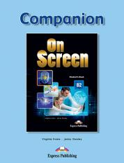 ON SCREEN B2 COMPANION 2015 REVISED