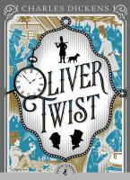 PUFFIN CLASSICS : OLIVER TWIST Paperback A FORMAT