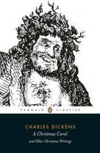 PENGUIN CLASSICS : A CHRISTMAS CAROL Paperback B FORMAT