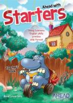 AHEAD WITH STARTERS TEACHER'S BOOK  (+ CD) (YOUNG LEARNERS ENGLISH SKILLS PRACTICE) 2018