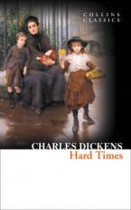 COLLINS CLASSICS : HARD TIMES Paperback A FORMAT
