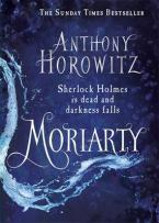 MORIARTY Paperback A FORMAT