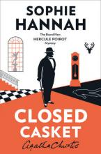 CLOSED CASKET: THE NEW HERCULE POIROT MYSTERY Paperback
