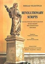 Revolutionary Scripts