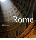 ART AND ARCHITECTURE : ROME Paperback