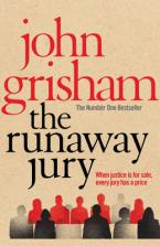 THE RUNAWAY JURY Paperback A FORMAT