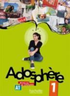 ADOSPHERE 1 A1 METHODE (+ AUDIO CD)