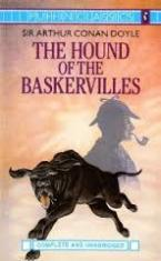 PUFFIN CLASSICS : THE HOUND OF THE BASKERVILLES Paperback A FORMAT