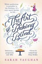 THE ART OF BAKING BLIND Paperback