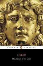 PENGUIN CLASSICS : THE NATURE OF THE GODS Paperback B FORMAT