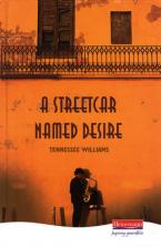 A STREETCAR NAMED DESIRE HC